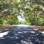 Savannah GA Guardtop Sealcoat Asphalt Paving Line Striping Crack Filling Repair Skidaway Island GA