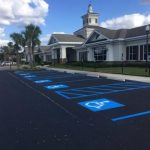 Sun City SC Guardtop Sealcoat Asphalt Paving Line Striping Crack Filling Repair Okatie SC